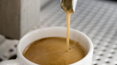Kom gezellig koffiedrinken! Elke laatste zondag van de maand.
