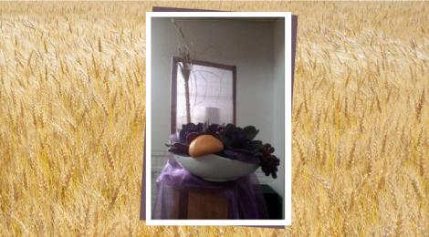 IK BEN – Brood dat leven geeft