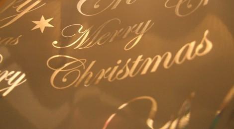Kerstzangavond 24 december 21.30 uur